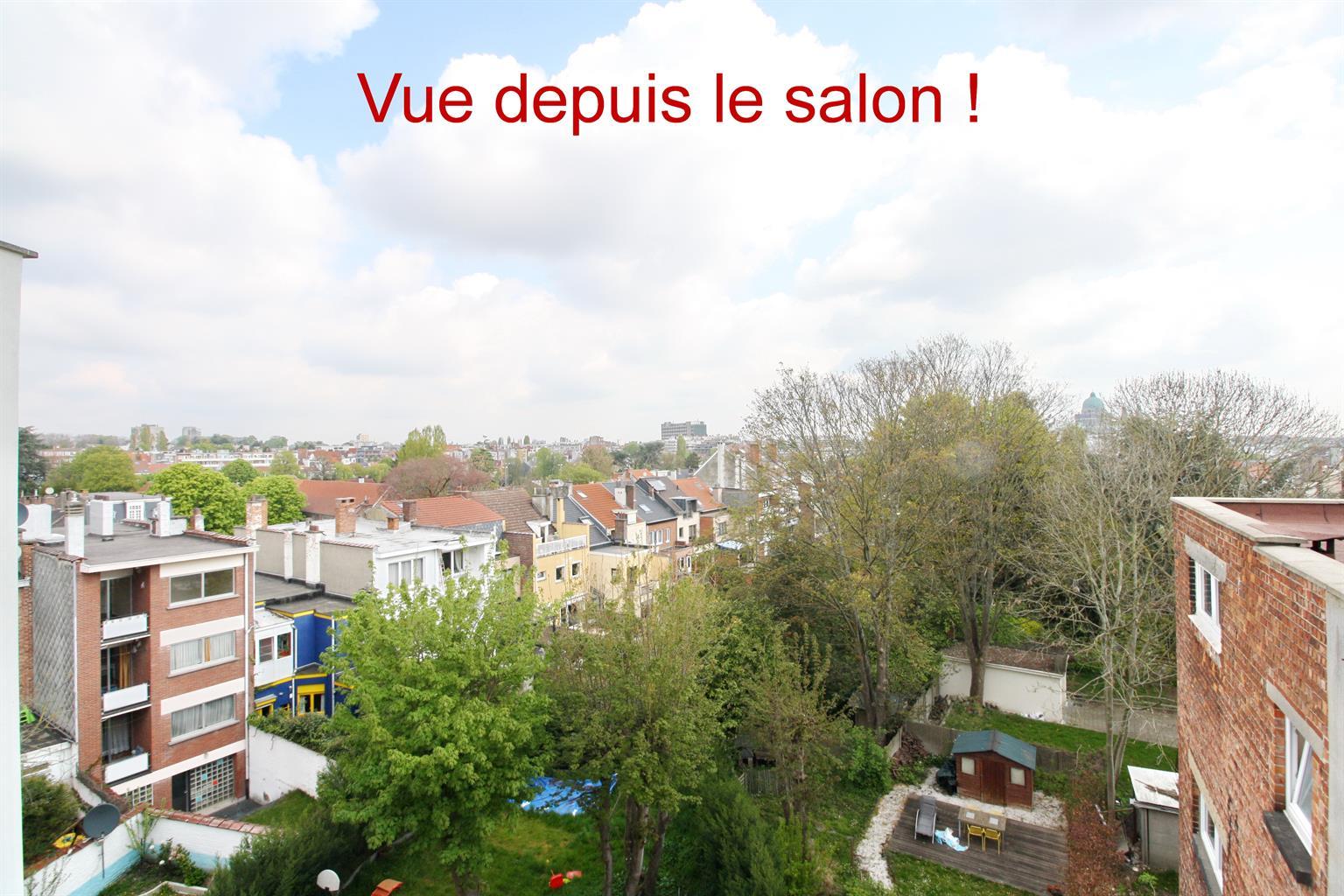 Penthouse - Berchem-Sainte-Agathe - #4346071-6