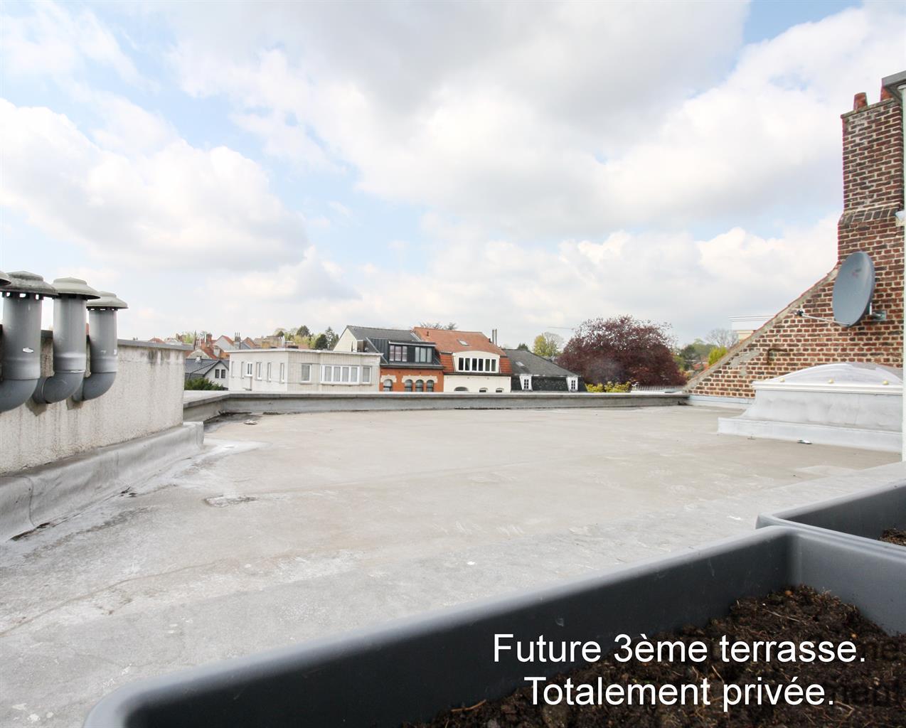 Penthouse - Berchem-Sainte-Agathe - #4346071-2