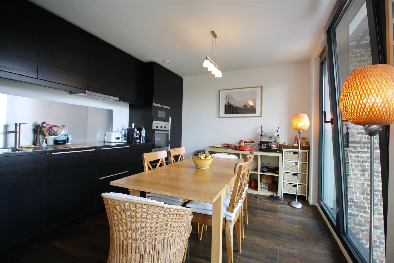 Penthouse - Berchem-Sainte-Agathe - #4346071-8