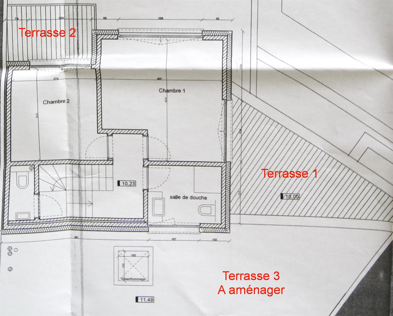 Penthouse - Berchem-Sainte-Agathe - #4346071-23
