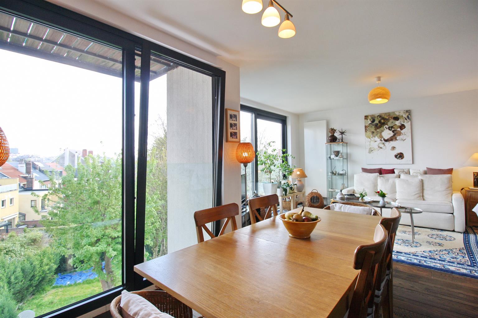 Penthouse - Berchem-Sainte-Agathe - #4346071-5