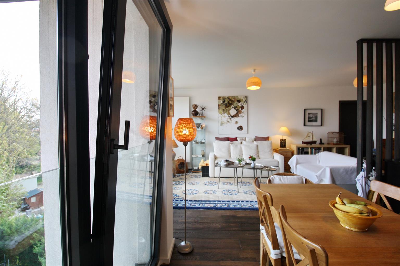 Penthouse - Berchem-Sainte-Agathe - #4346071-9