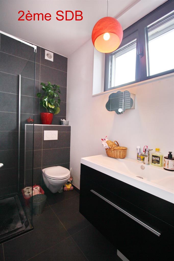 Penthouse - Berchem-Sainte-Agathe - #4346071-21