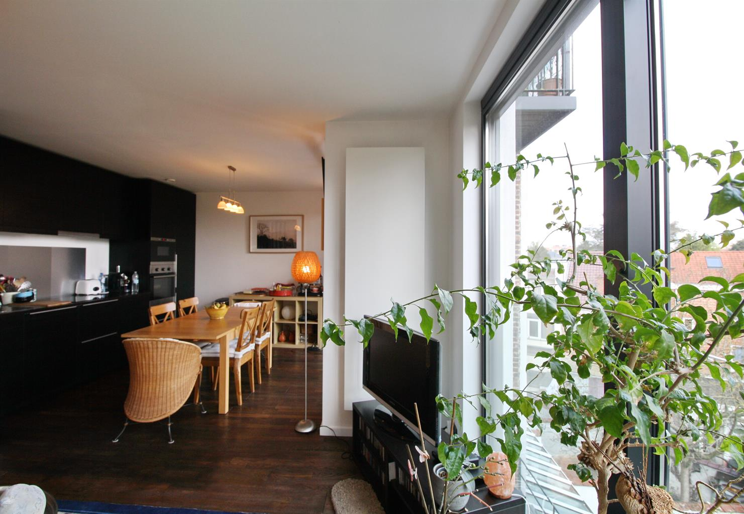 Penthouse - Berchem-Sainte-Agathe - #4346071-7