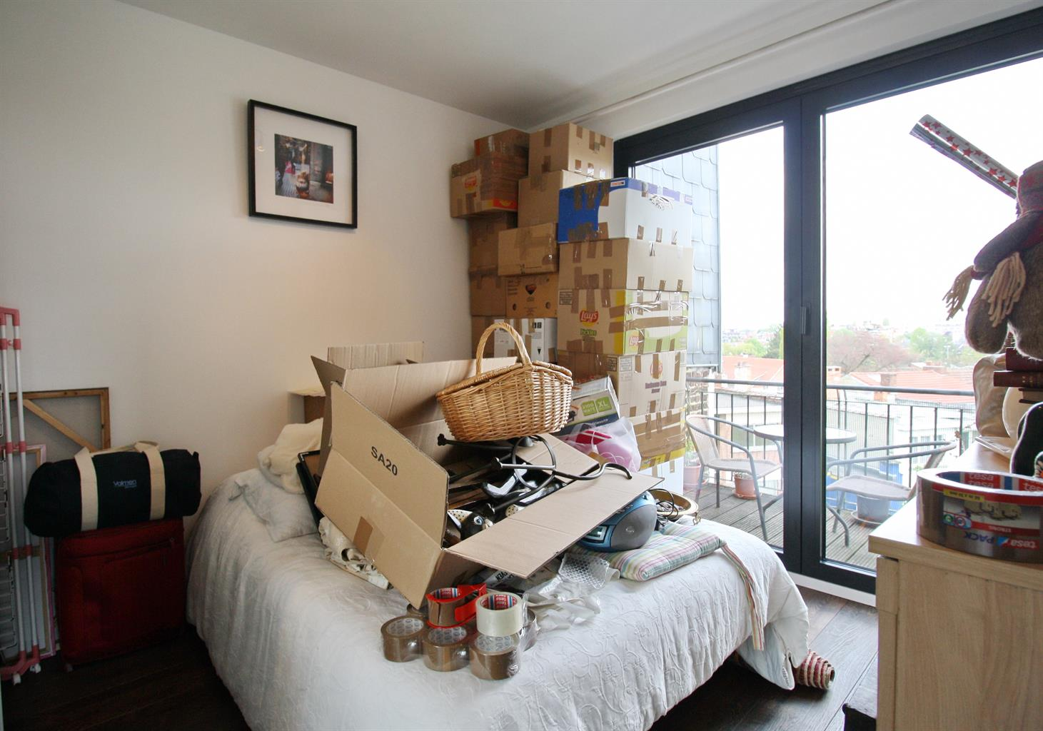 Penthouse - Berchem-Sainte-Agathe - #4346071-19