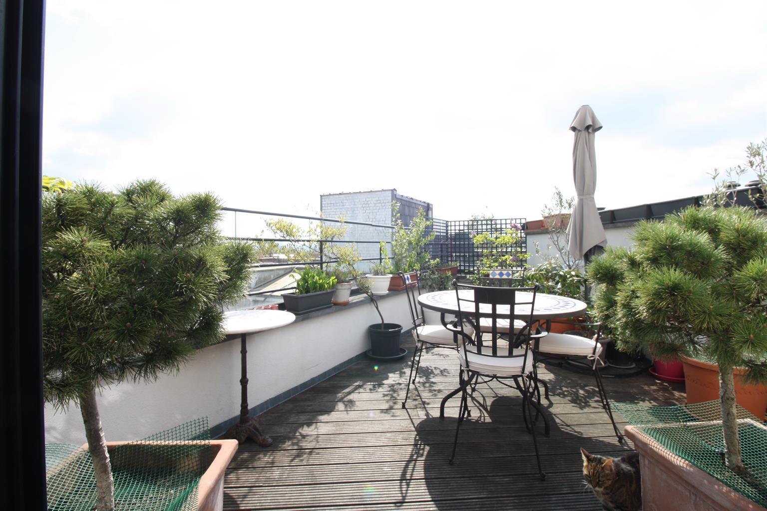 Penthouse - Berchem-Sainte-Agathe - #4346071-17