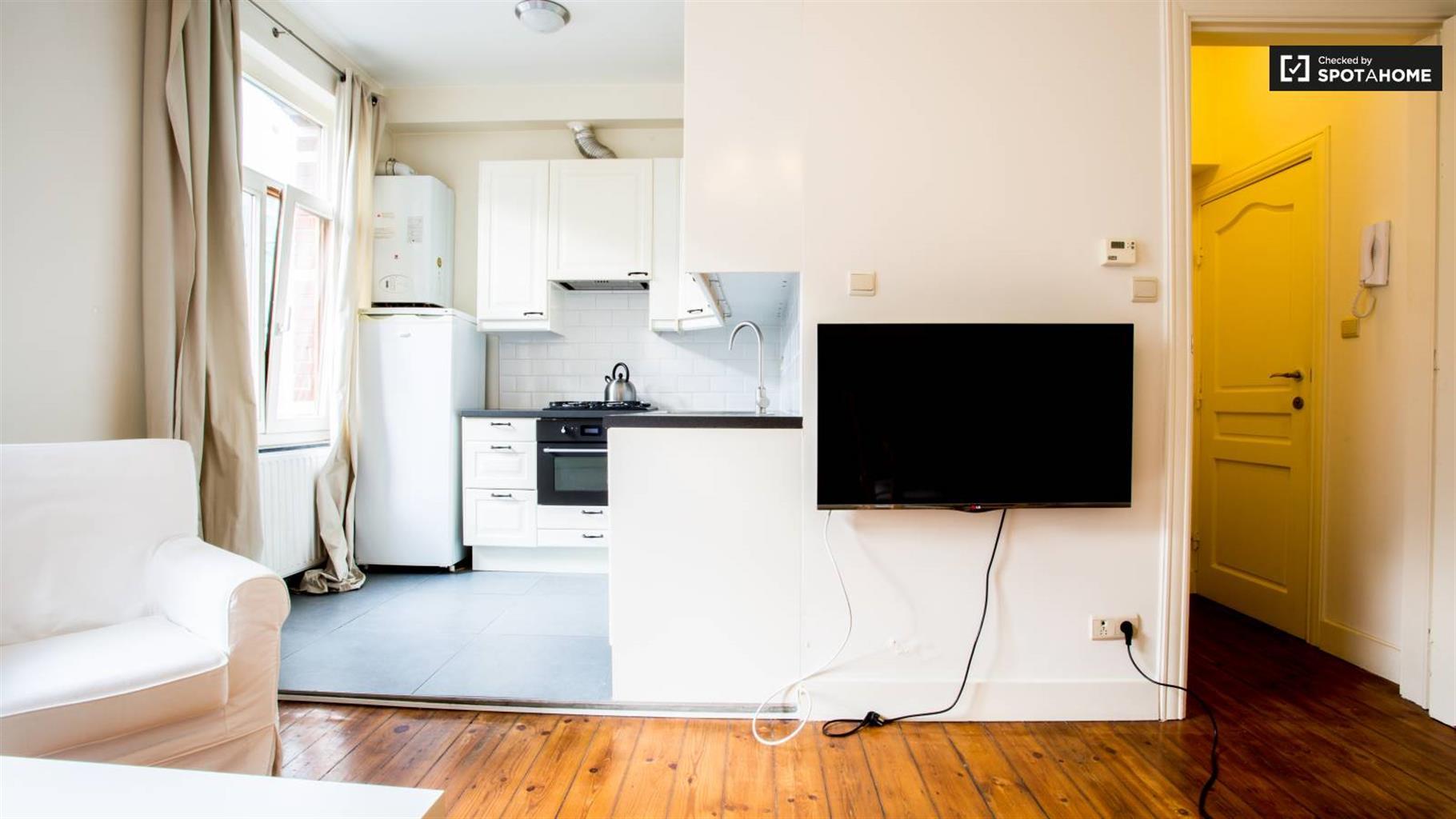 Appartement - Ixelles - #4360903-2