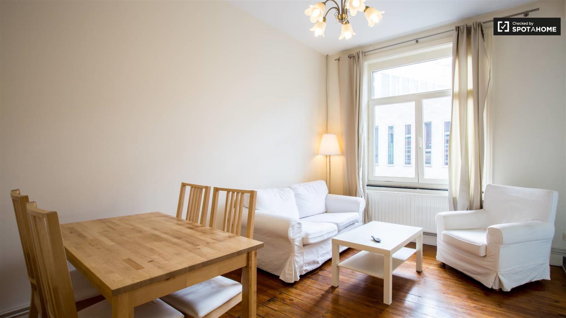 Appartement - Ixelles - #4360903-0