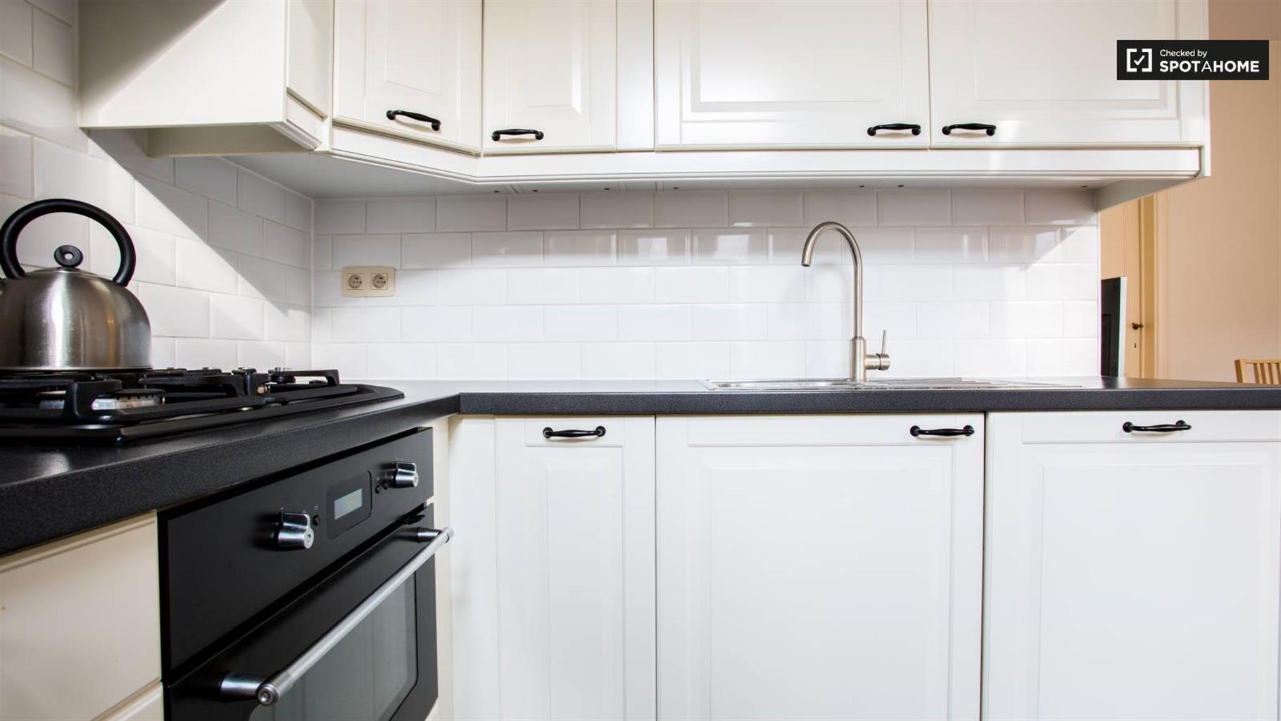 Appartement - Ixelles - #4360903-3