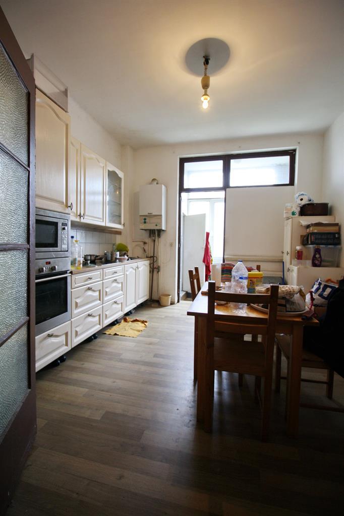 Appartement - Schaerbeek - #4363801-40