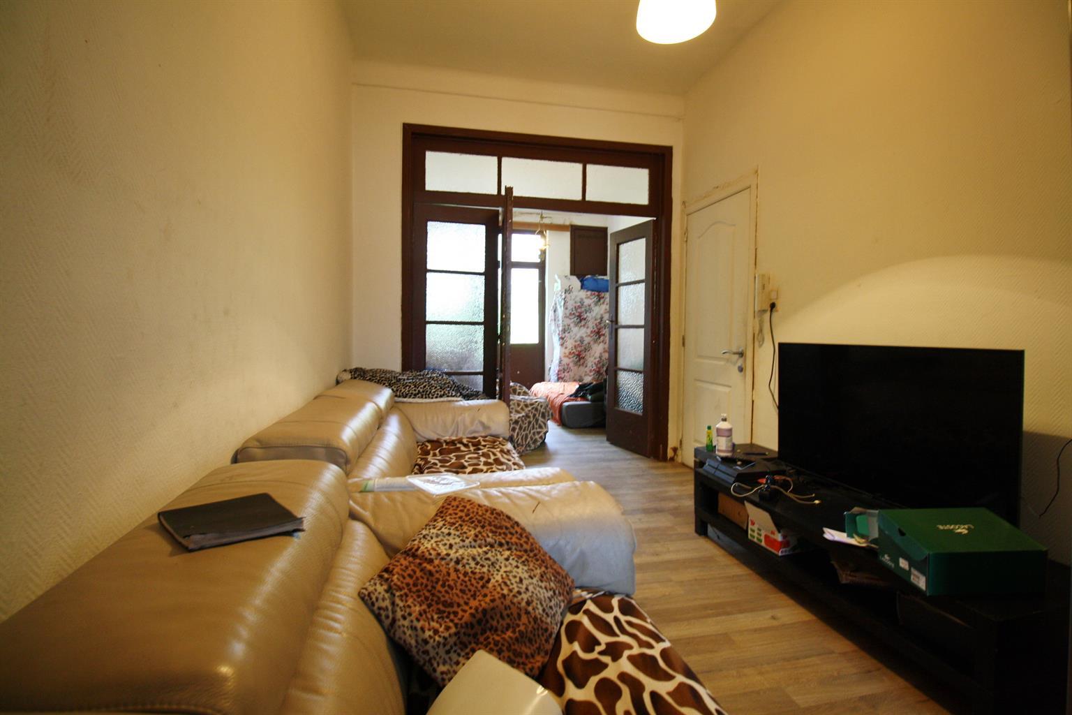 Appartement - Schaerbeek - #4363801-38