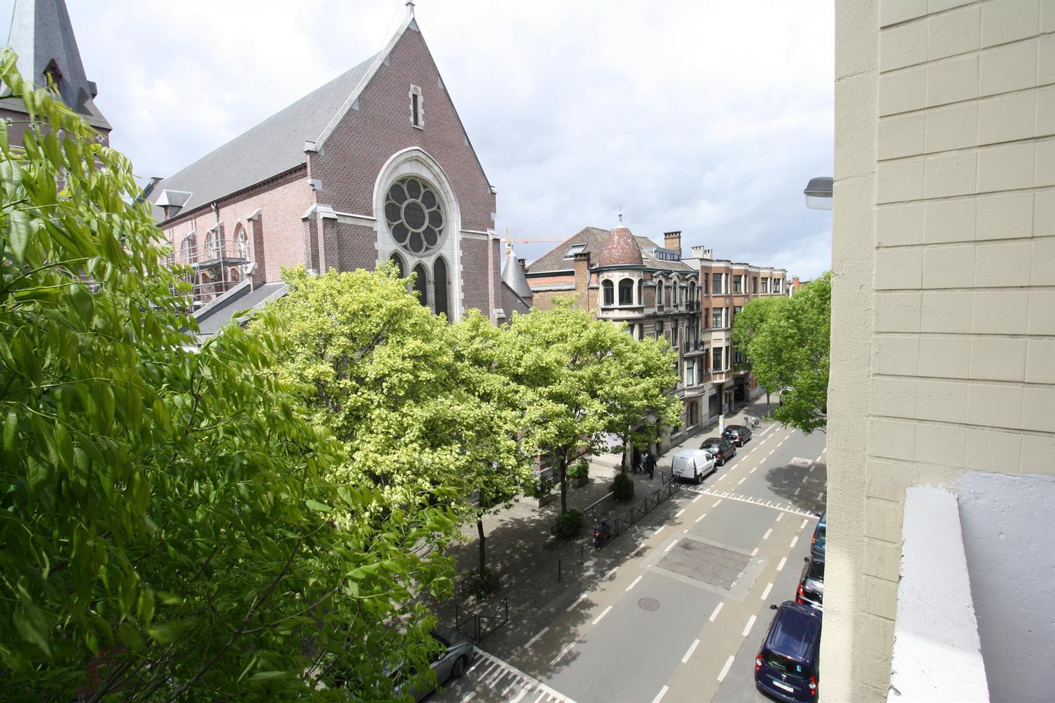 Appartement - Schaerbeek - #4363801-49