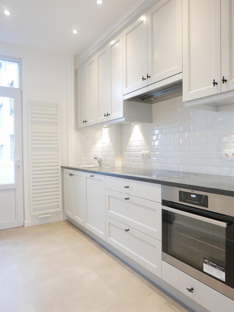 Appartement - Ixelles - #4366655-4