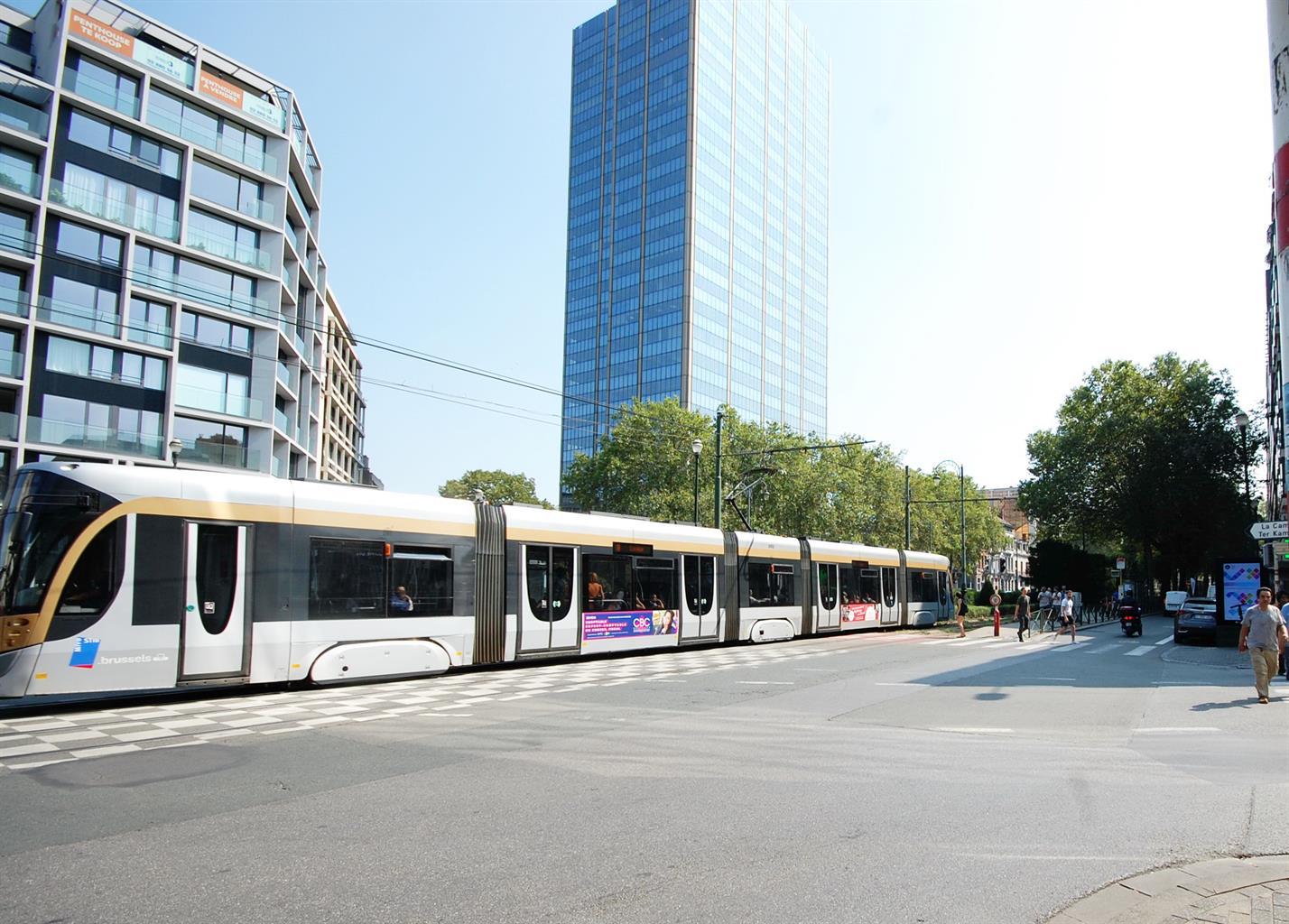 Duplex - Ixelles - #4380106-9