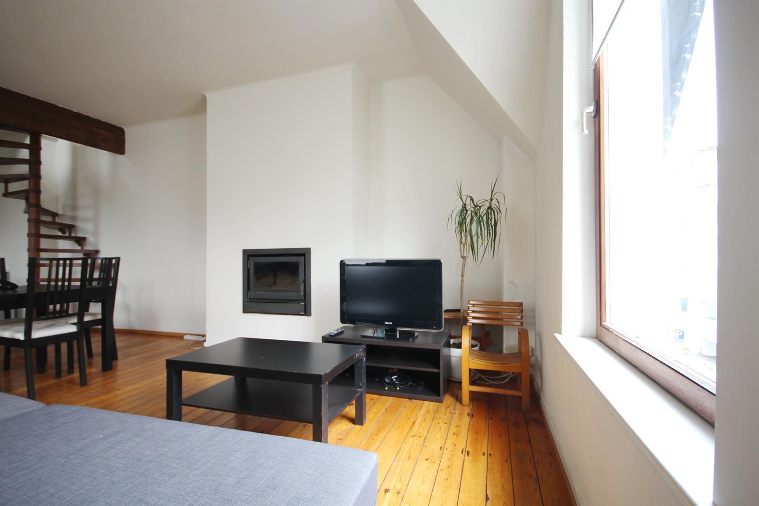 Duplex - Ixelles - #4380106-1