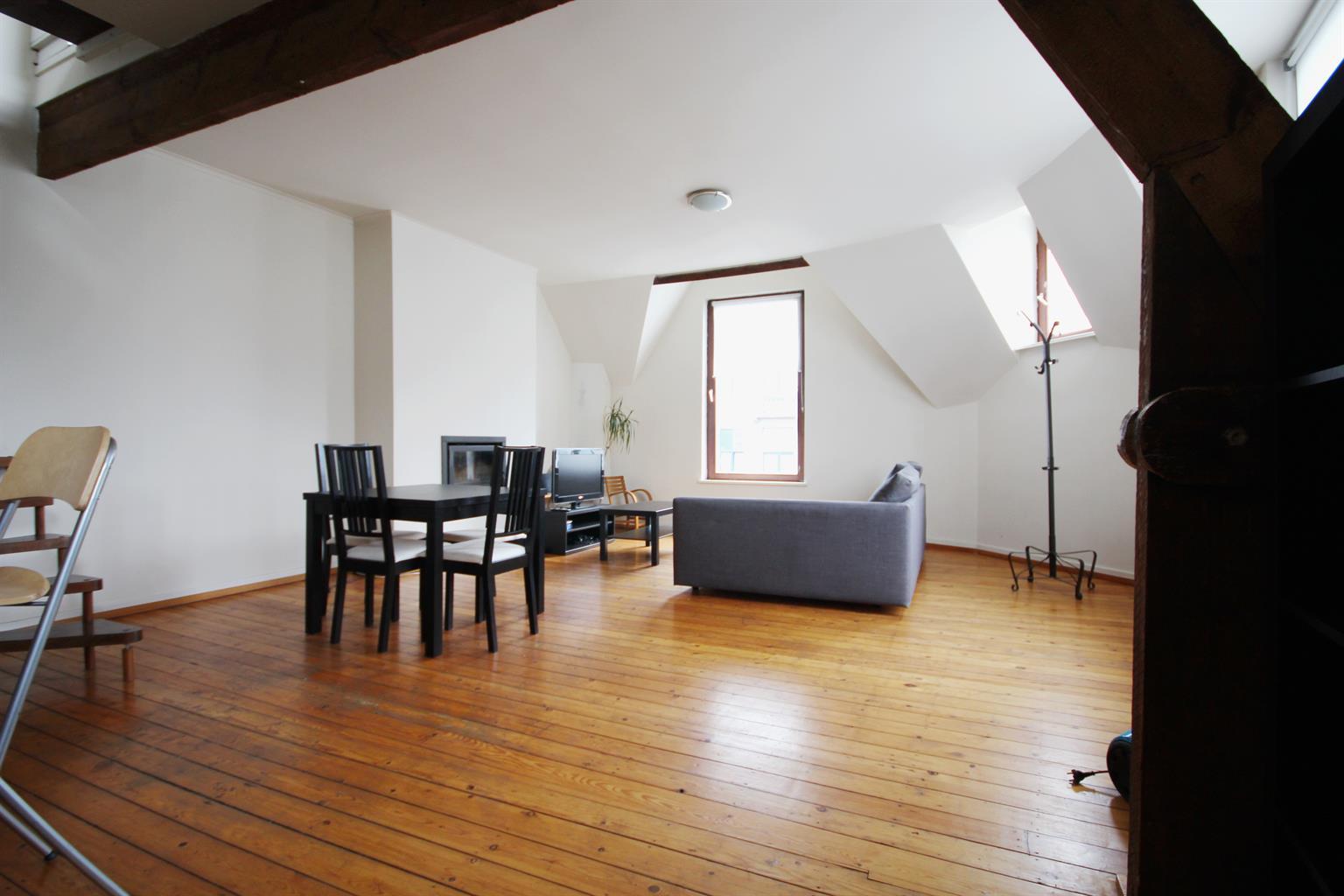 Duplex - Ixelles - #4380106-0