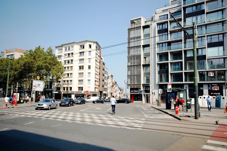 Duplex - Ixelles - #4380106-8