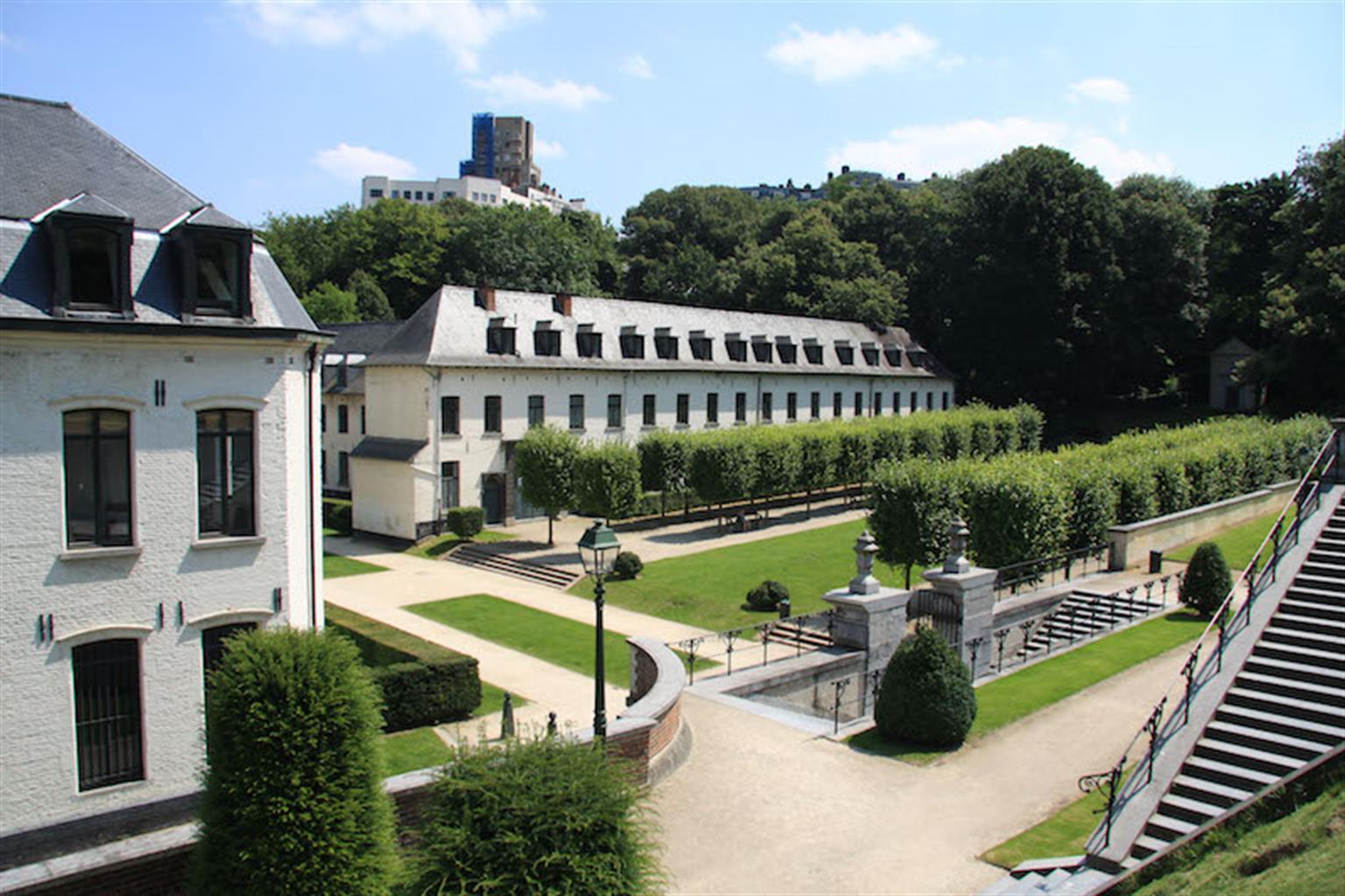 Duplex - Ixelles - #4380106-10