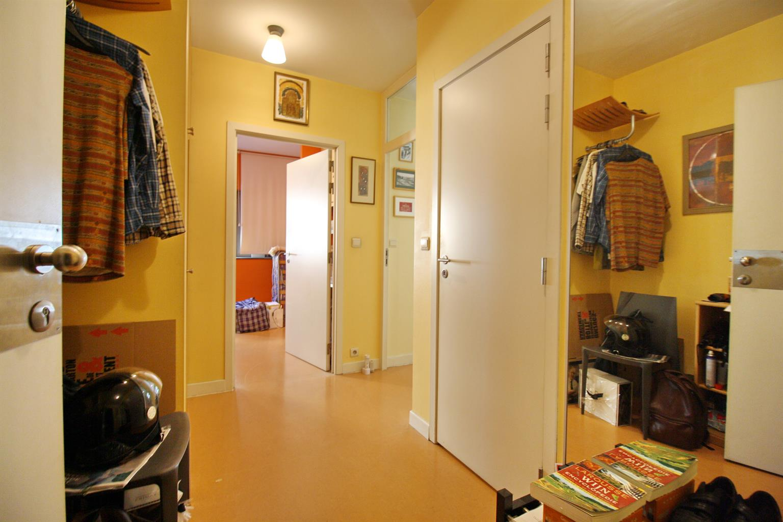 Appartement - Brussels - #4389255-6