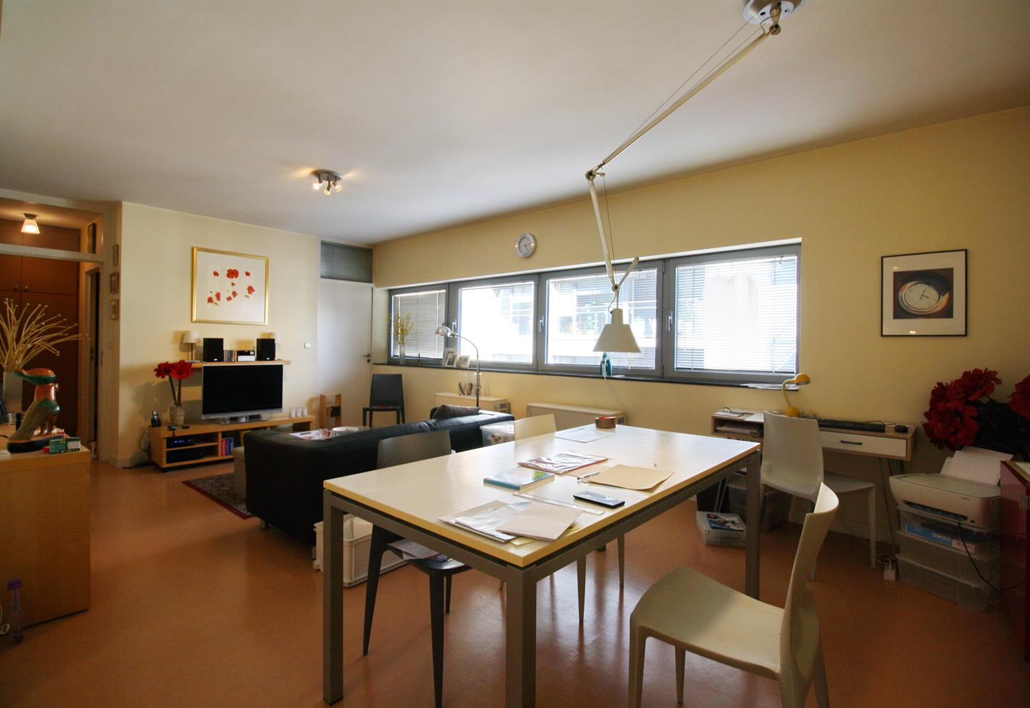 Appartement - Brussels - #4389255-1