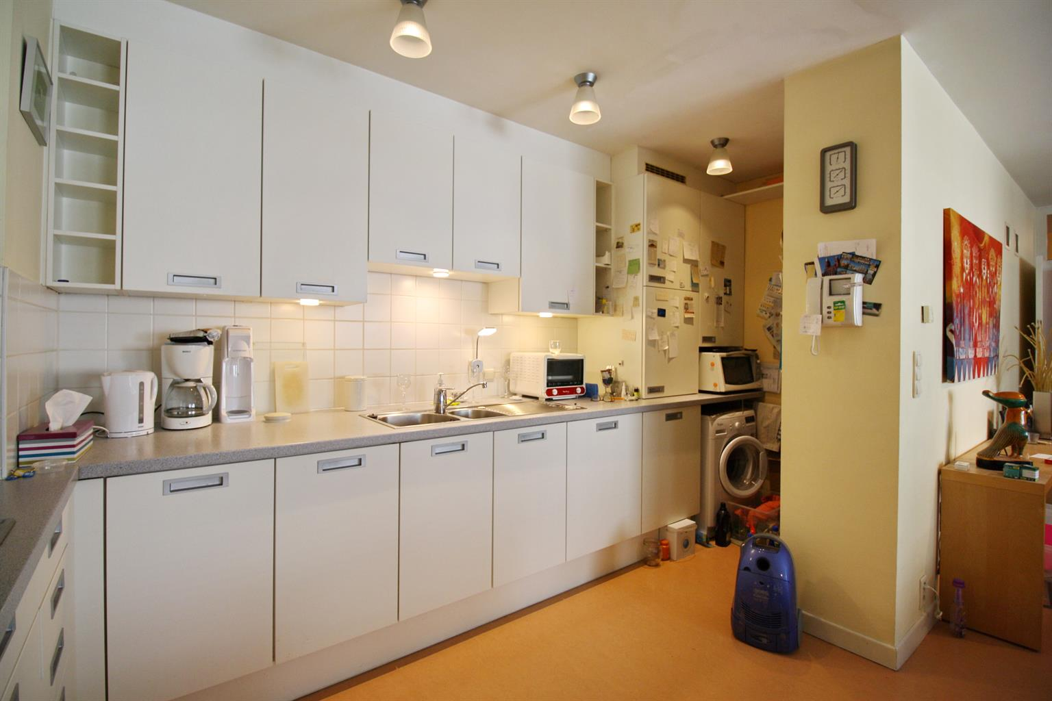 Appartement - Brussels - #4389255-5
