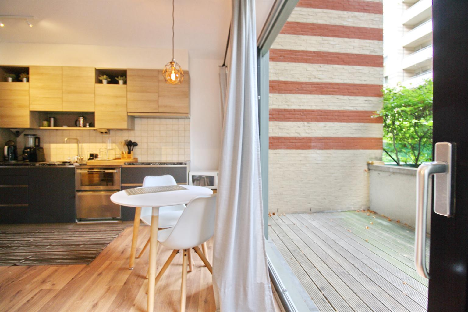 Appartement - Ixelles - #4529813-3