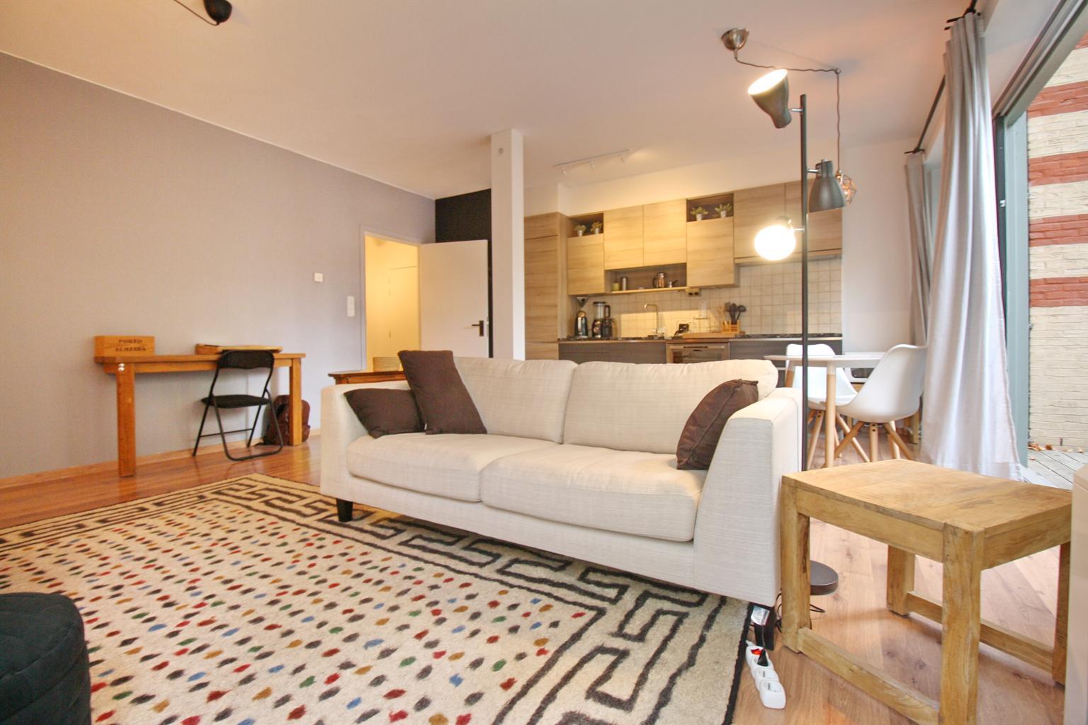 Appartement - Ixelles - #4529813-4