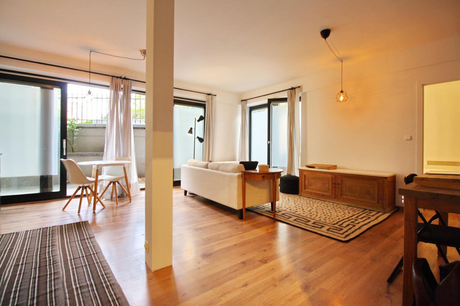 Appartement - Ixelles - #4529813-2