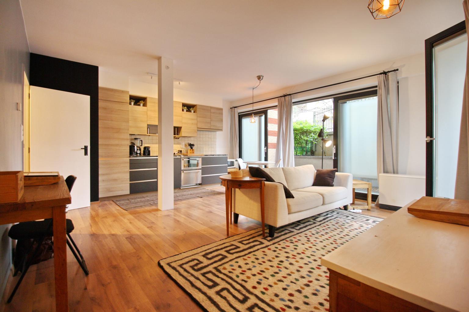Appartement - Ixelles - #4529813-5