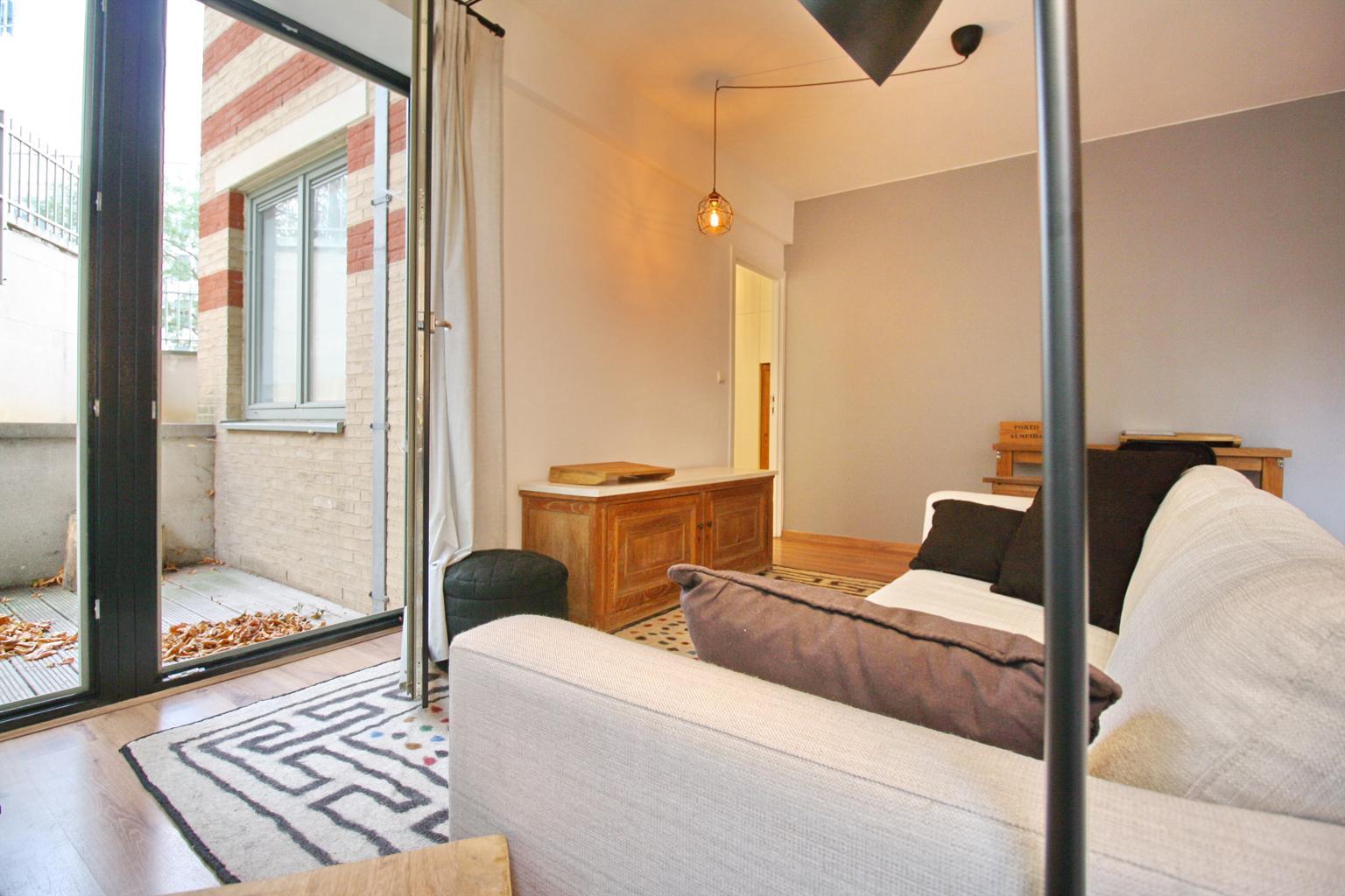 Appartement - Ixelles - #4529813-10