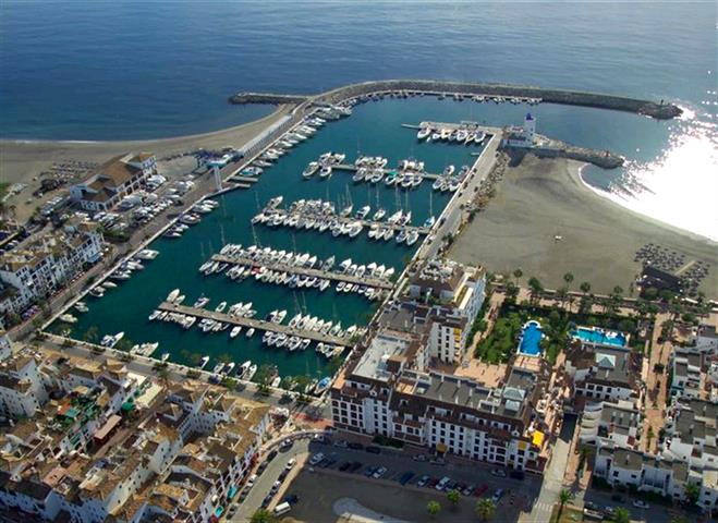 Appartement à la Duques/Malaga, Costa del Sol
