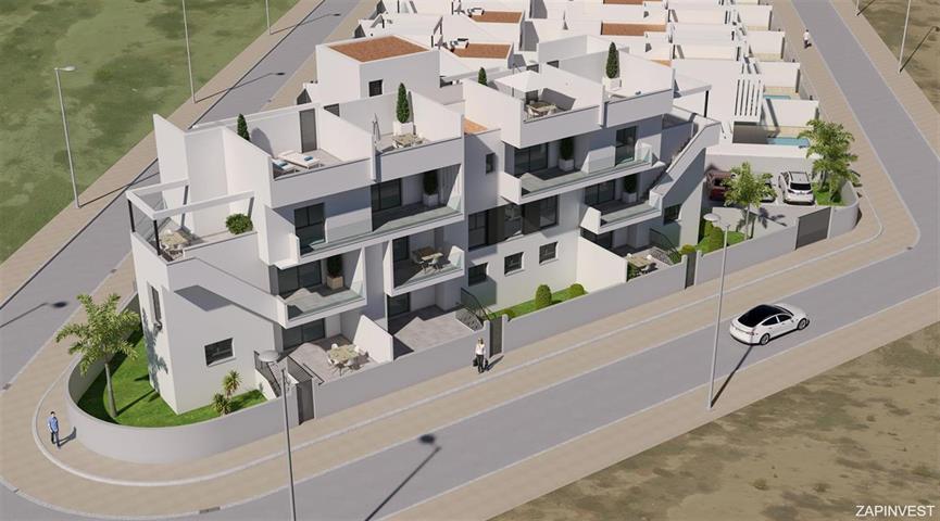 Appartement à Roda, Costa Calida
