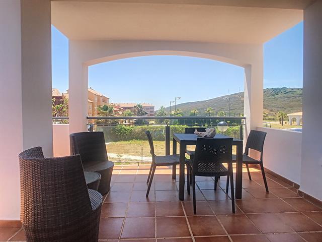 Appartementà Manilva/Malaga, Costa del Sol