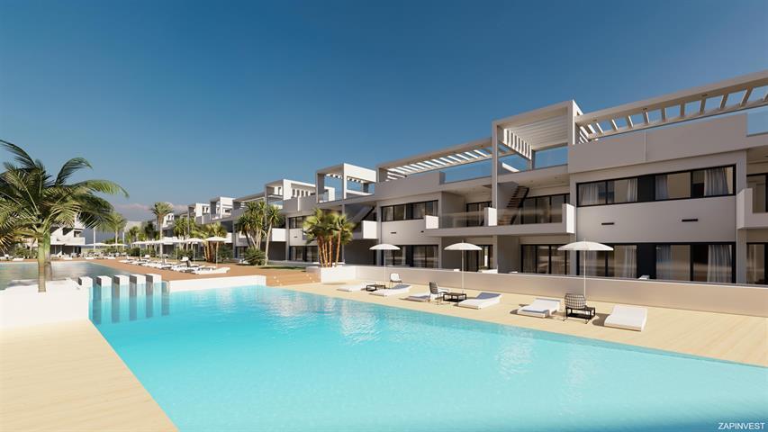 Appartement in Finestrat, Costa Blanca Noord