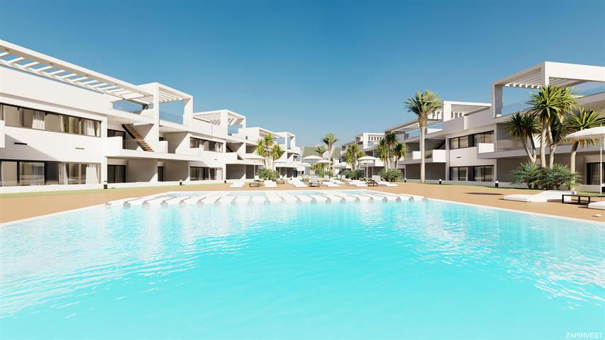Appartement à Finestrat, Costa Blanca Nord