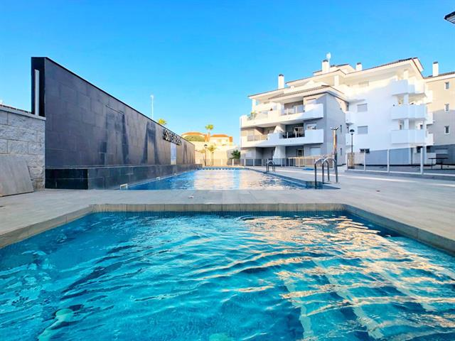 Appartement in Villamartin, Costa Blanca