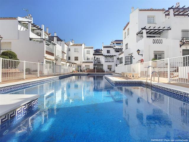 Penthouse à La Duquesa, Malaga - Costa del Sol