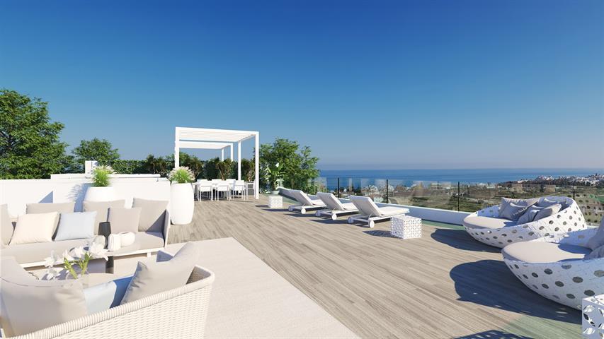 <span>appartement in Estepona/Malaga, Costa del Sol</span>