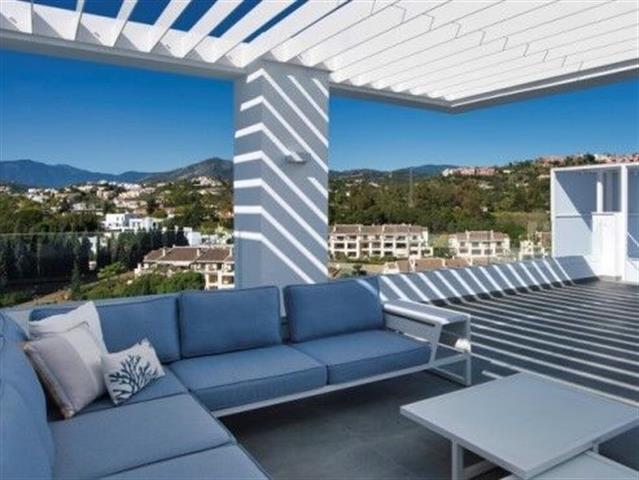 <span>Penthousete Benahavis/Malaga, Costa del Sol</span>