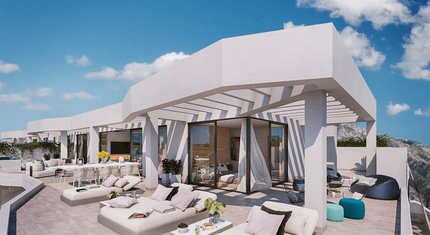 Appartement à Mijas, Costa del Sol