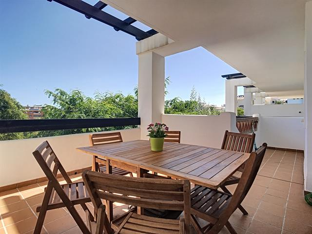 Appartementà Manilva, Costa del Sol