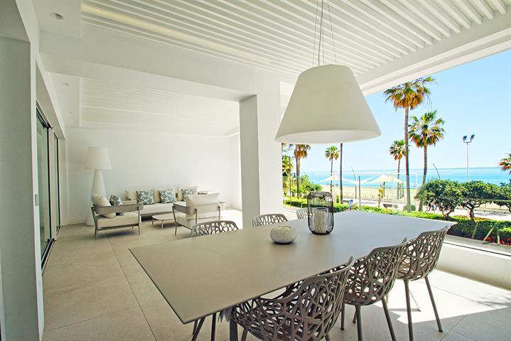Appartement de Luxe à Estepona, Costa Del Sol