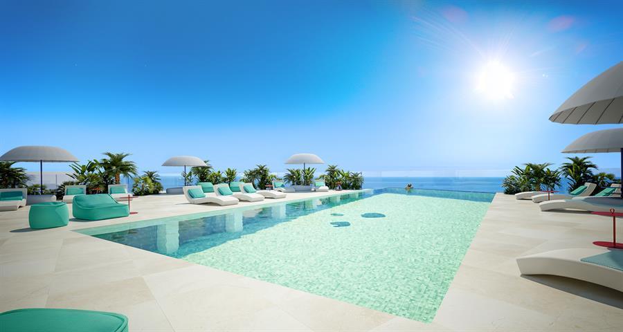 Appartement à Benalmadena, Costa Del Sol