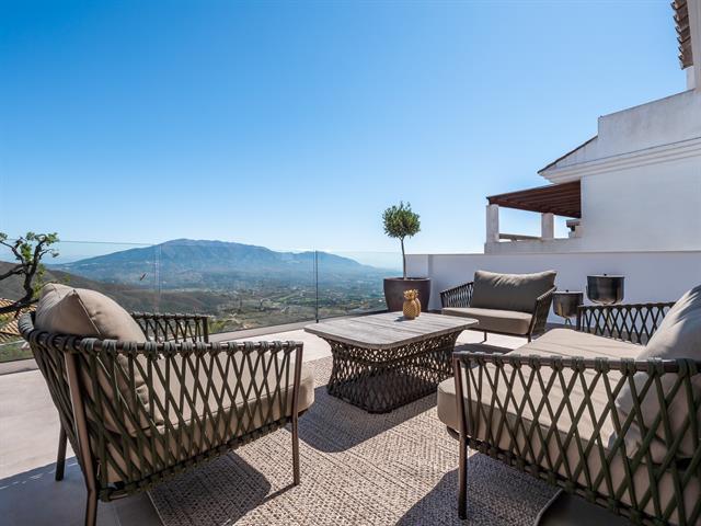 Maison à Elviria/Malaga, Costa del Sol