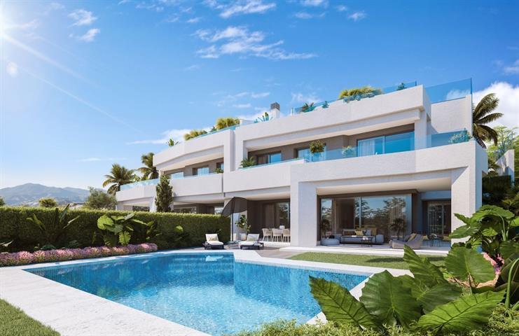 Maison à Marbella, Costa del Sol