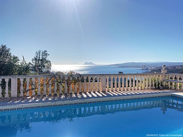 Villa à Manilva/Sotogrande,Costa del Sol