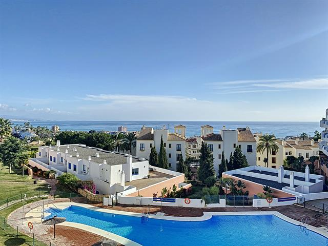 Appartement à Manilva, Malaga - Costa del Sol