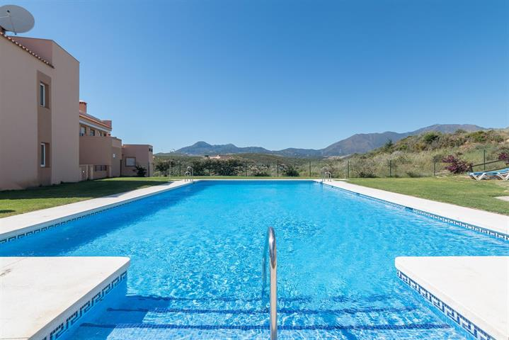 Appartement in Casares Costa/Malaga, Costa del Sol