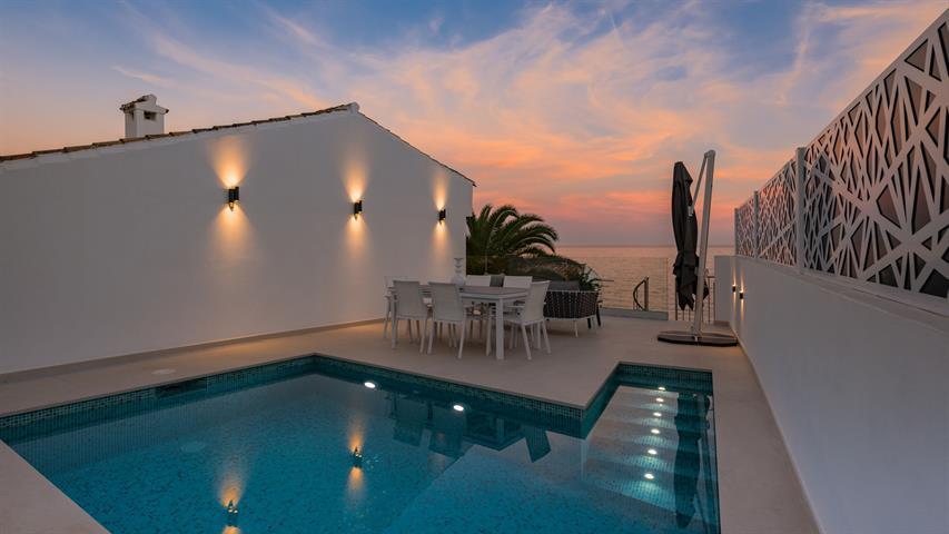 Villa in Estepona, Costa Del Sol