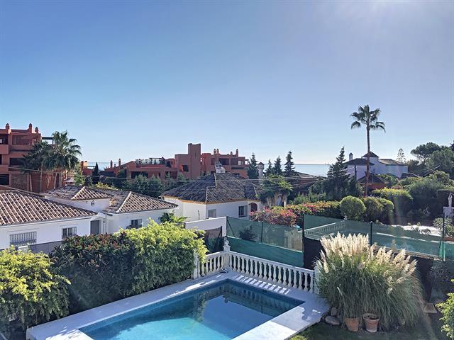 Villa à Estepona/Malaga - Costa del Sol